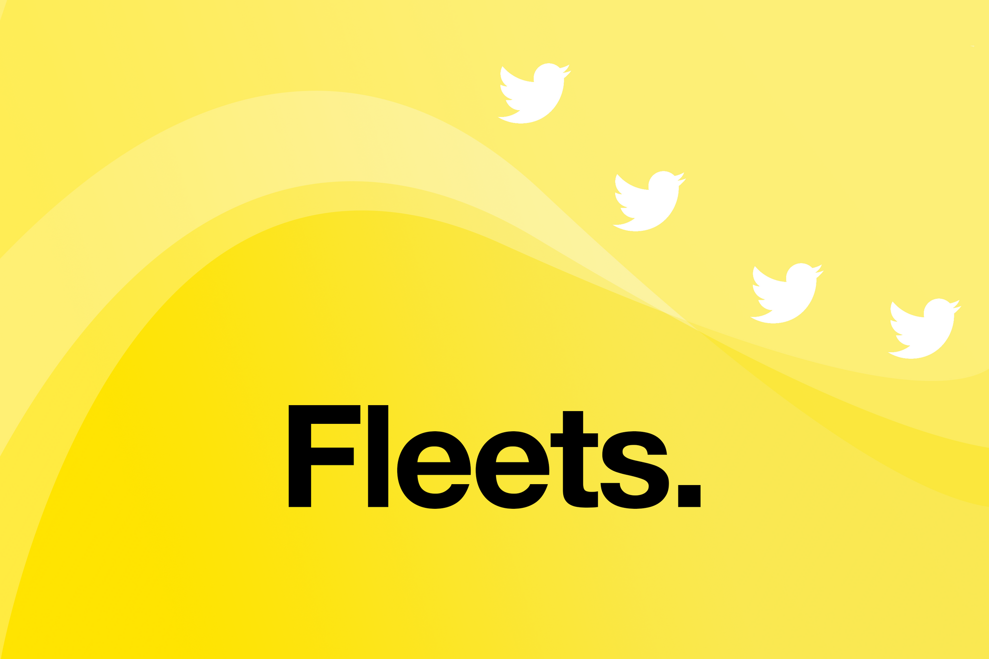An Introduction to Fleets: Twitter Stories for Your Business