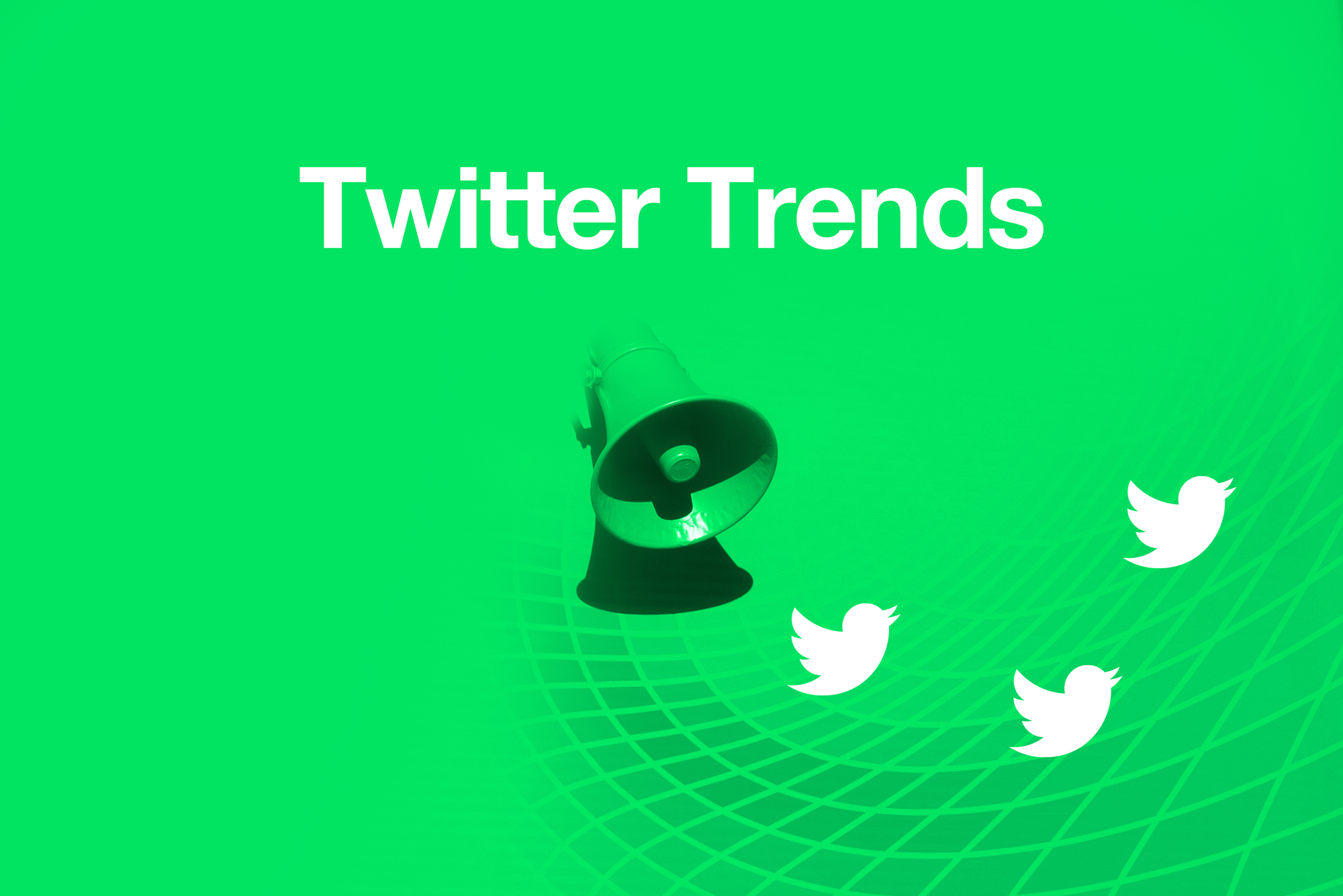 Twitter Trends: How to Find and Use the Right Trending Topics